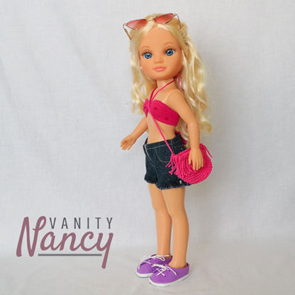 Ropa de playa para Nancy New
